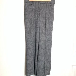 Dalia Collection Wool Blend Fully Lined Dress pant